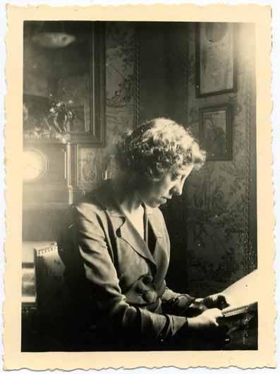 Marie Valarche