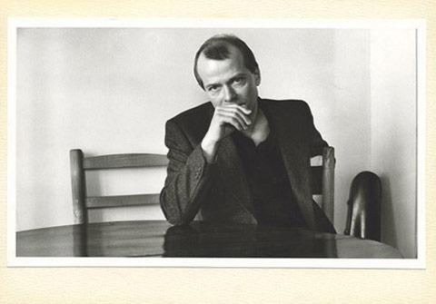Pascal Quignard Michel Dieuzaide