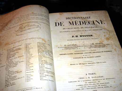 dictionnaire_medecine